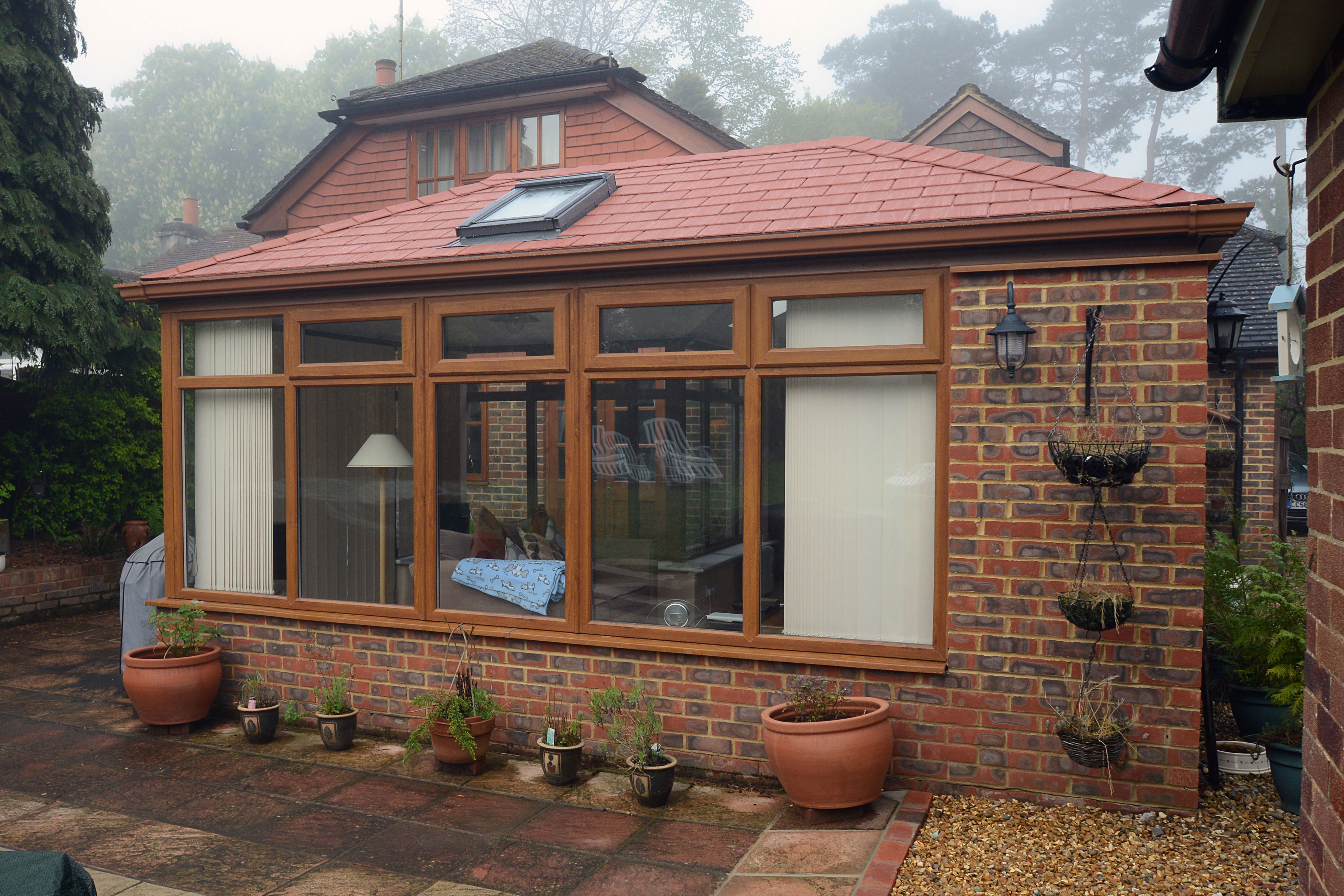 Slate-Conservatory-roof-in-Hampshire