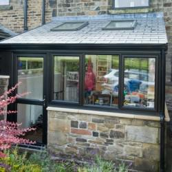 Tapco Plumb Grey Slate Guardian Conservatory Roofs